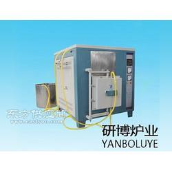 研博高温电炉 性能优越质量可靠图片