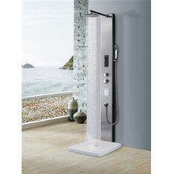 集成淋浴屏-集成淋浴屏哪个牌子好-圣洛威(优质商家)图片