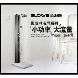 圣洛威(图),电热水器要多少钱,阳江电热水器图片