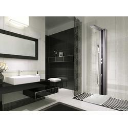 集成淋浴屏、圣洛威、集成淋浴屏排行榜图片