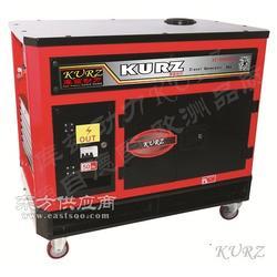 10KW柴油发电机厂家/进口柴油发电机图片