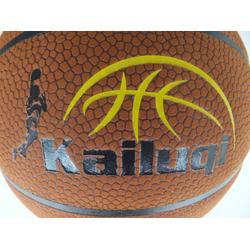 新疆篮球,PU篮球,益佳体育用品(优质商家)图片
