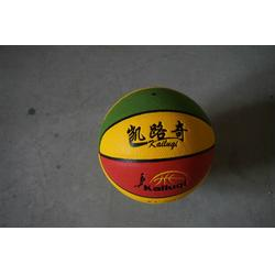 篮球厂家、益佳体育用品、橡胶篮球厂家图片