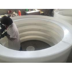 广州PP储罐-PP储罐生产-双益化工(优质商家)图片