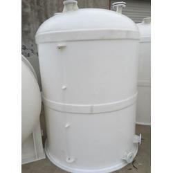 宣城PP储罐,  双益化工,PP储罐生产图片
