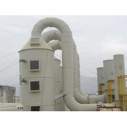 徐州净化塔,双益化工,酸性净化塔图片