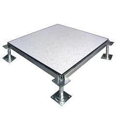 全钢防静电地板安装、合肥全钢防静电地板、合肥双驰图片