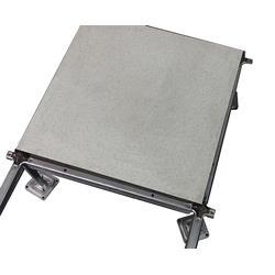 全钢活动地板厂家_合肥全钢活动地板_合肥烨平全钢活动地板图片