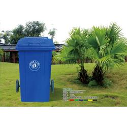 甘肃垃圾桶,恒诺环卫设备品牌企业,不锈钢垃圾桶哪里买图片