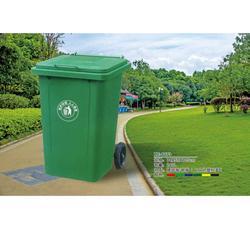恒诺环卫设备(图)|塑料垃圾桶材质|河北垃圾桶图片