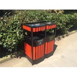 垃圾桶尺寸-海南垃圾桶-恒诺环卫设备坚固耐用图片