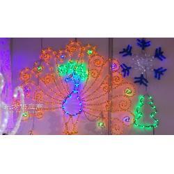 LED图案街道灯,灯画,灯会灯海灯光节灯具图片