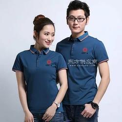 t恤工作服时尚潮流的风范