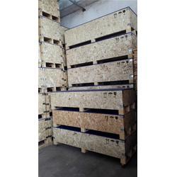 出售木箱_南京木箱_苏州富科达包装材料有限公司图片