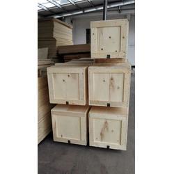 包装木箱厂_池州木箱_富科达包装(查看)图片