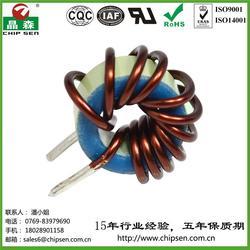 东莞磁环电感尺寸-东莞磁环电感-健阳达品种齐全图片