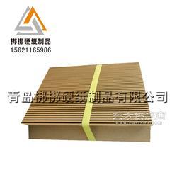 纸包装厂生产水果打包纸板条 安全环保低图片