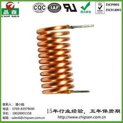 磁环电感线圈-健阳达公道(优质商家)磁环电感线圈报价图片