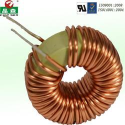 连山电感,晶森磁环电感(在线咨询),厂家直销磁环电感图片