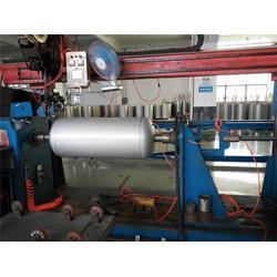圆管自动焊接设备_自动焊接设备_德捷机械(查看)图片