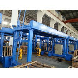 德捷机械更可靠(多图) 龙门焊配件 汉中龙门焊图片