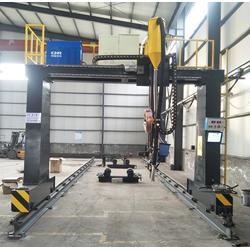 德捷机械稳定性强(图),链条传动龙门焊机,河西区龙门焊图片