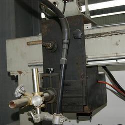 人防门自动焊接专机哪家好|大同人防门自动焊接专机|德捷机械图片