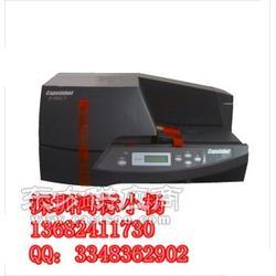 日本佳能色带标签专用打印机C-330P固定资产标牌机 标牌机图片