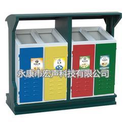 福建节能环保垃圾桶,节能环保垃圾桶,宏声科技图片
