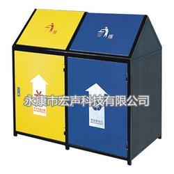 浙江垃圾桶出售-宏声科技-浙江垃圾桶图片