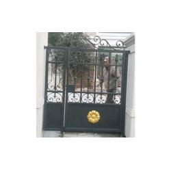 佛山铝艺护栏-陆欧铁艺-佛山铝艺护栏厂家图片