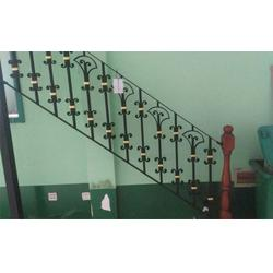 无锡电动铝艺大门、陆欧铁艺、无锡电动铝艺大门定制图片