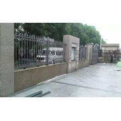 庭院铁艺栏杆、安徽铁艺栏杆、陆欧铁艺(查看)图片