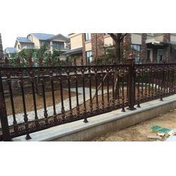 滁州铝艺栏杆,围墙铝艺栏杆,陆欧铁艺(优质商家)图片