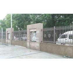 阳台铁艺栏杆价钱、阳台铁艺栏杆、陆欧铁艺栏杆(查看)图片