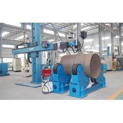 磁钢管焊接机选哪家、磁钢管焊接机、德捷机械深受信赖图片