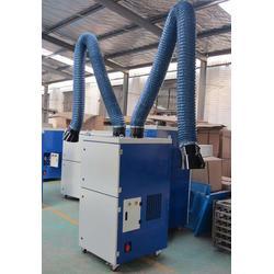 莱西焊烟净化器-等离子焊烟净化器-德捷机械(优质商家)图片