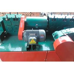 北京钢管校直机、多功能钢管校直机、德捷机械(优质商家)图片