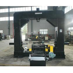 合肥液壓鋼管合縫機-德捷機械質優價更優圖片