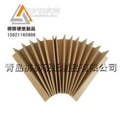 优质厂商自产纸皮护角条 优惠 品质保证图片