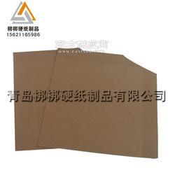 生产商专业制作牛皮纸滑托板 推拉器纸滑板 厂家批量供应图片