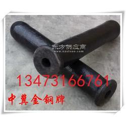 Hebeijinda一体成型 等静压碳化硅石墨电热偶保护套管图片
