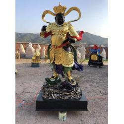铸铁佛像、旭升铜雕(在线咨询)、铜雕佛像图片