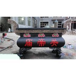 佛堂铜香炉厂 旭升铜雕北京佛堂铜香炉