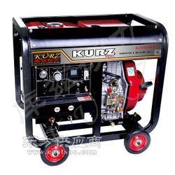 300安柴油发电电焊机品牌报价图片