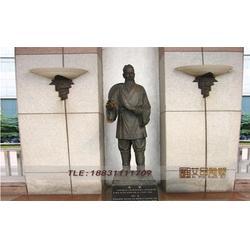 孔子讲学铜雕塑_厂家直销(在线咨询)_山东孔子讲学铜雕塑图片