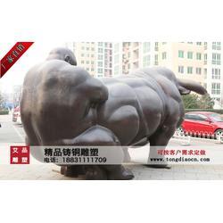 衡水貔貅铜雕塑_动物雕塑_铸造貔貅铜雕塑图片