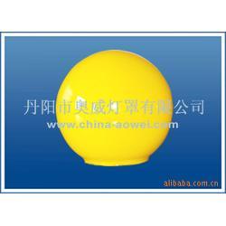 彩色罩-三明彩色罩-丹阳奥威灯罩厂家(查看)图片