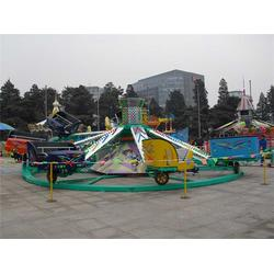 室外儿童游乐设备-荥阳三和游乐设备厂-游乐设备图片