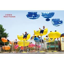 沈阳音乐喷泉-荥阳三和游乐设备厂-音乐喷泉游乐图片